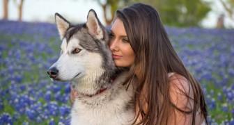 Ecco perché è meglio che non vi innamoriate di una donna che ama i cani