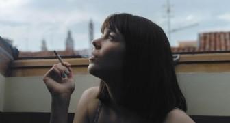 De psykologiska skälen som ligger bakom rökning som är starkare än beroendet av nikotin
