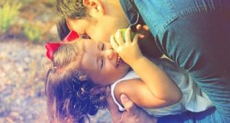 De 3 minuten-regel: het geheim om kinderen gelukkig te maken, die ouders en grootouders moeten onthouden