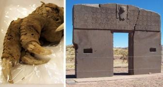 11 anciens mystères qu'encore aujourd'hui les experts n'ont pas résolus complètement