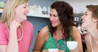 Frauen sollten mindestens zweimal pro Woche mit Freunden ausgehen, so das Wort eines Psychologen