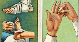 23 astuces d'il y a 100 ans qui sont étonnamment utiles encore aujourd'hui