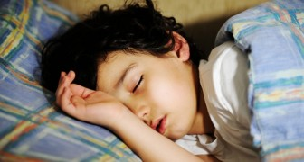 Sending children to bed early is good for both children and their parents, science confirms