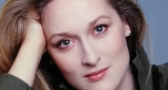 Ich habe keine Geduld mehr - Diese Worte von Meryl Streep erinnern uns an die verborgene Schönheit der Reife