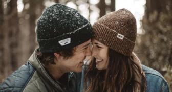 Quando amamos de verdade a fidelidade não é um sacrifício, mas um modo natural de ser