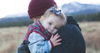Abbraccia il tuo bambino ogni giorno