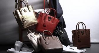 Welke tas vind jij het mooist? Ontdek wat het over je persoonlijkheid onthult