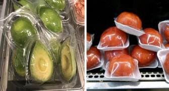 13 keer waarin voedselverpakking echt alle logische limieten heeft overschreden