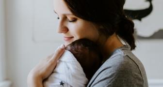 L'amore per i figli quando sono piccoli è il più puro e sincero che esista