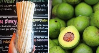 Questa azienda produce una plastica biodegrabile al 100% a partire dai semi degli avocado