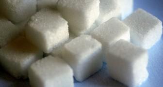 5 efeitos negativos que o cérebro sofre quando assume muito açúcar
