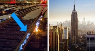 Les 15 faits curieux sur la ville de New York que personne ne vous a probablement racontés
