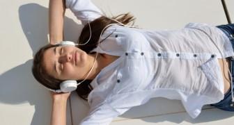 Eine Studie zeigt: Das Gehirn ist in der Lage, im Schlaf eine Fremdsprache zu lernen