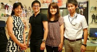 5 suggerimenti che tutti i giapponesi seguono per raggiungere gli obiettivi con il minimo sforzo