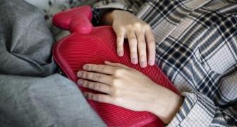 Menstruationsschmerzen sind vergleichbar mit einem Herzinfarkt, so eine Studie