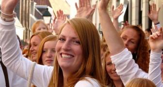 19 curiosità sulle persone dai capelli rossi che molti di noi ignorano