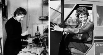 7 donne passate alla storia per il loro contributo alla ricerca scientifica e tecnologica