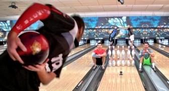 I re del Bowling