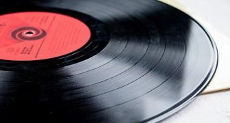 Un'azienda incide vinili con le ceneri del defunto: è possibile anche ascoltarli