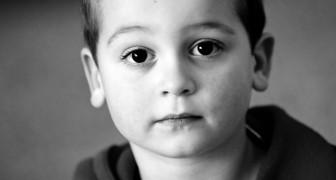 Kinder verirren sich nicht auf der Straße, sondern innerhalb der Mauern ihres Hauses