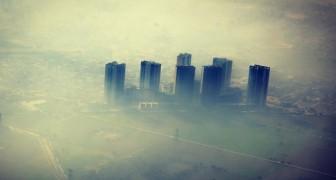 Die verschmutzte Luft Chinas ist nach Kalifornien gezogen: ein Ereignis, das uns eine sehr wichtige Lektion erteilt