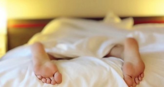 Struggling to get out of bed is a sign of great intelligence -- a psychological study reveals