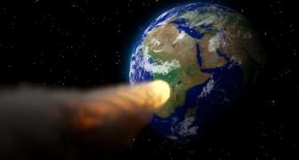 Zerschlagen eines Asteroiden auf dem Weg zur Erde: Die NASA wird den ersten interplanetaren Verteidigungstest durchführen