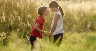 Lo segundos hijos son más rebeldes e inquietos, pero tienen también otras cualidades que los hacen especiales