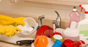 Bonne nouvelle : se consacrer aux tâches ménagères prolonge la vie, parole de la recherche scientifique