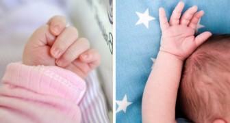 10 signaux avec lesquels un nourrisson nous communique ses besoins... sans utiliser de mots