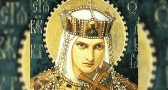 La storia di Olga di Kiev, la sanguinaria principessa russa che divenne una santa cristiana