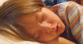 Kinder, die spät ins Bett gehen, leiden unter mehr Beschwerden, so das Wort eines Psychiaters