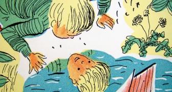 L'histoire du vouloir, c'est pouvoir que tous les enfants devraient connaître
