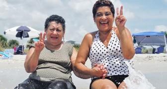 Faresti bene a portare tua madre in vacanza una volta l'anno, ecco per quali motivi