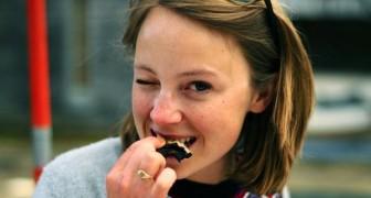 9 aliments qui vous font vous sentir mieux parce qu'ils augmentent la sérotonine et la dopamine