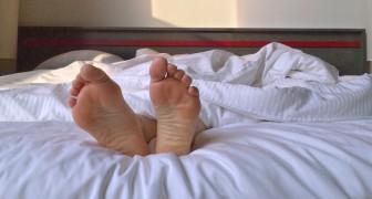 Nicht genügend Schlaf kann einen bis zu einem Kilo pro Woche zunehmen lassen, wie eine Studie belegt