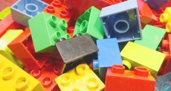Mit LEGO zu spielen hat enorme psychologische Vorteile: Hier sind sie