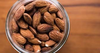 Mandeln helfen, die Arterien von Cholesterin zu reinigen, so eine neue Studie