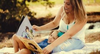 6 cose bellissime che una mamma dona a suo figlio, secondo la scienza