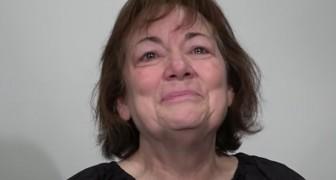 Na de scheiding wil deze vrouw een andere look: het resultaat is fantastisch