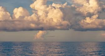 Met de warmere planeet zullen de wolken ook verdwijnen en zullen de gevolgen voor de atmosfeer enorm zijn