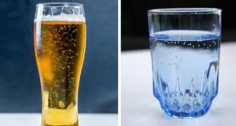 Une pinte de bière est moins nocive qu'un verre d'eau : voilà ce qui se cache derrière cette provocation