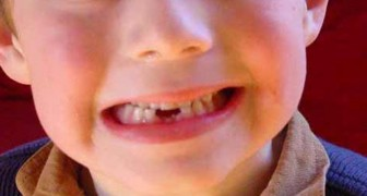 Ecco perché gli scienziati consigliano di conservare i denti da latte dei bambini