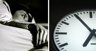 Do you always wake up during the night? Here's what your body is trying to tell you ...