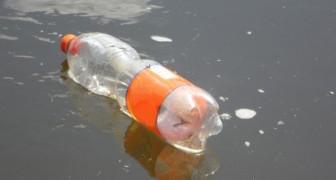 Noorwegen recycled sinds 7 jaar 97% van de plastic flessen, dankzij een perfect en eenvoudig systeem