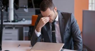 Questo è ciò che accade al tuo corpo quando odi il tuo lavoro