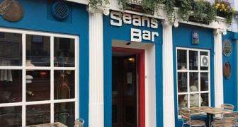 En Irlande, il existe le plus vieux pub du monde : y aller, c'est comme voyager dans le temps