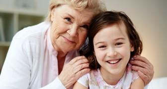Von deiner Großmutter hast du viele körperliche Aspekte geerbt... aber auch das Temperament