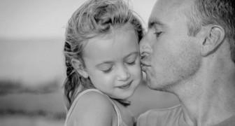 Ser pai de uma filha menina: um papel maravilhoso!