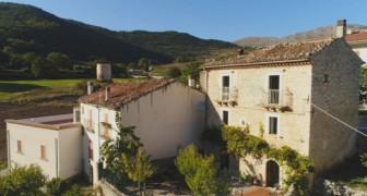 Non riusciva a vendere la sua villa in Italia, così ha organizzato una lotteria: ora si può vincerla a soli 60 euro